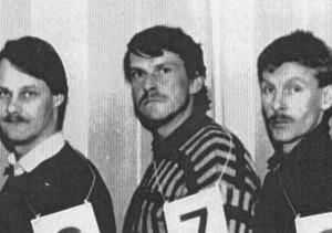 Christer Pettersson - moordenaar Olof Palme??