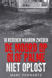 Boek moord Olof Palme