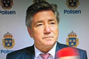 Onderzoeksleider Dag Andersson.